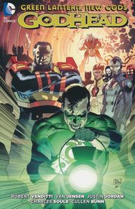 [Green Lantern: New Gods Godhead (Product Image)]