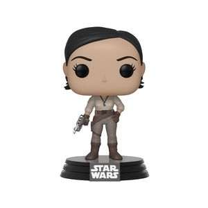 [Star Wars: The Rise Of Skywalker: Pop! Vinyl Figure: Rose (Product Image)]