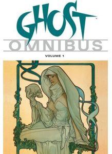 [Ghost Omnibus: Volume 1 (Product Image)]