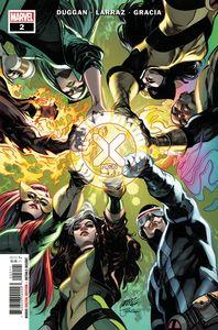 [X-Men #2 (Product Image)]