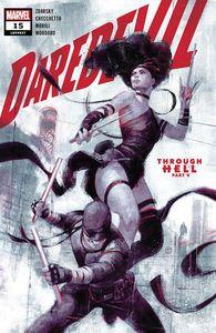 [Daredevil #15 (Product Image)]