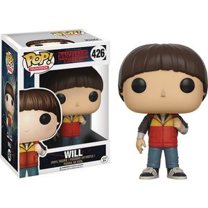 [Stranger Things: POP! Vinyl Figure: Will (Product Image)]