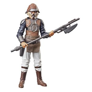[Star Wars: Return Of The Jedi: Vintage Collection Action Figure: Lando Skiff Guard (Product Image)]
