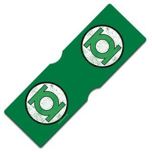 [Green Lantern: Travel Pass Holder: Logo (Product Image)]