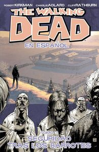 [Walking Dead: Volume 3 (Spanish Language Edition) (Product Image)]
