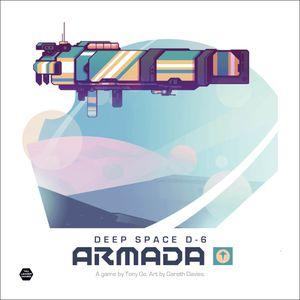 [Deep Space D-6: Armada (Product Image)]