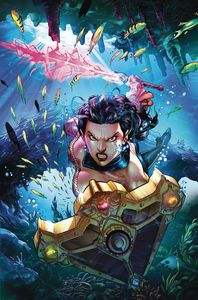 [Grimm Fairy Tales #28 (Cover A Coccolo) (Product Image)]