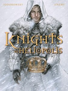[Knights Of Heliopolis (Hardcover) (Product Image)]