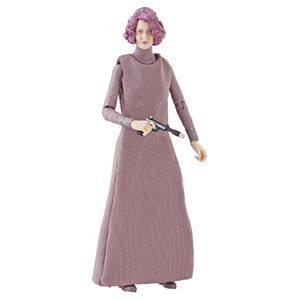 [Star Wars: The Last Jedi: Black Series Action Figure: Vice Admiral Holdo (Product Image)]