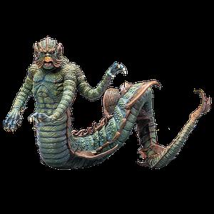 [Clash Of The Titans: Gigantic Vinyl Statue: Ray Harryhausen's Kraken (Product Image)]
