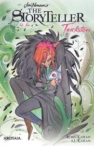 [Jim Henson's Storyteller: Tricksters #4 (Cover A Momoko) (Product Image)]