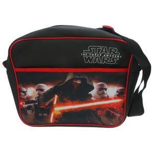 [Star Wars: The Force Awakens: Courier Bag: Rule The Galaxy (Product Image)]