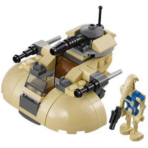 [Star Wars: Lego: Star Wars AAT (Product Image)]