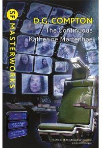[Continuous Katherine Mortenhoe (Product Image)]