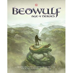 [Beowulf: Age Of Heroes (Product Image)]