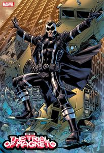 [X-Men: Trial Of Magneto #3 (Hitch Variant) (Product Image)]