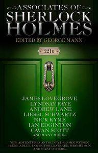 [Associates Of Sherlock Holmes (Product Image)]