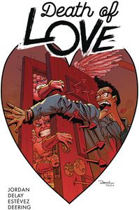 [Death Of Love #3 (Product Image)]