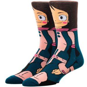 [My Hero Academia: Character Sock: Ochaco (Product Image)]