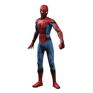[Spider-Man Homecoming: One:12 Collective Action Figure: Spider-Man (Product Image)]