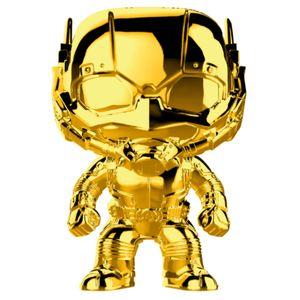 [Marvel Studios 10th Anniversary: Pop! Vinyl Figure: Ant-Man Chrome (Product Image)]