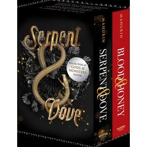 [Serpent & Dove: Serpent & Dove, Blood & Honey (2-Book Box Set) (Product Image)]
