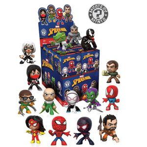 [Spider-Man: Mystery Minis: Series 1 (Product Image)]