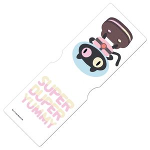 [Steven Universe: Travel Pass Holder: Cookie Cat (Product Image)]