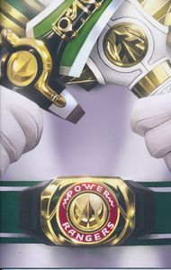 [Mighty Morphin Power Rangers #24 (ComicsPRO Exclusive Variant) (Product Image)]