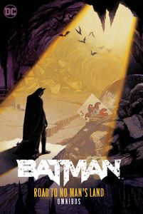 [Batman: The Road To No Man's Land Omnibus (Hardcover) (Product Image)]