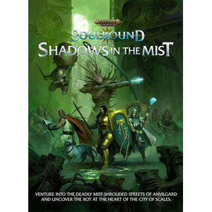 [Warhammer: Age Of Sigmar: Soulbound: Shadows In The Mist (Product Image)]