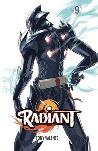[Radiant: Volume 9 (Product Image)]