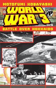 [World War 3: Battle Over Hokkaido #1 (Product Image)]