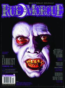 [Rue Morgue Magazine #146 (Product Image)]