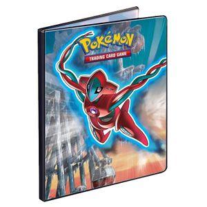 [Pokemon: Portfolio: Phase 9: 9 Pocket (Product Image)]