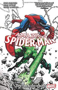 [Amazing Spider-Man By Nick Spencer: Volume 3 (Product Image)]