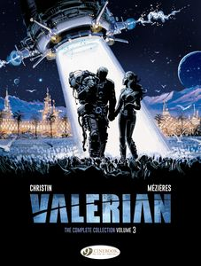 [Valerian: The Complete Collection: Volume 3 (Hardcover) (Product Image)]