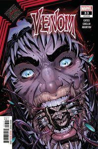 [Venom #33 (Kib) (Product Image)]