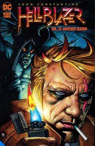 [John Constantine: Hellblazer: Volume 25: Another Season (Product Image)]