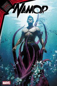 [King In Black: Namor #3 (Product Image)]