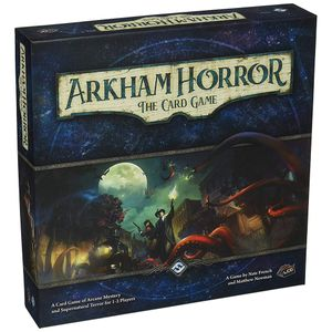 [Arkham Horror: The Card Game (Product Image)]