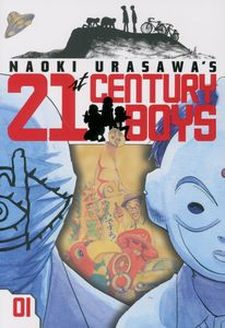 [21st Century Boys: Volume 1 (Product Image)]