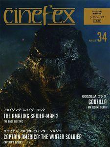 [Cinefex #141 (Product Image)]