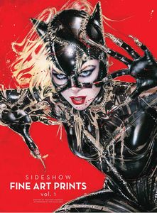 [Sideshow Collectibles Presents: Artist Prints (Hardcover) (Product Image)]
