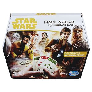 [Solo: A Star Wars Story: Card Game (Product Image)]