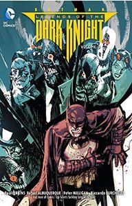 [Batman: Legends Of The Dark Knight: Volume 3 (Product Image)]