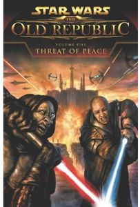 [Star Wars: The Old Republic: Threat Of Peace (Titan Edition) (Product Image)]