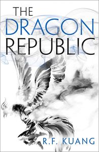 [The Poppy War: Book 2: The Dragon Republic (Product Image)]