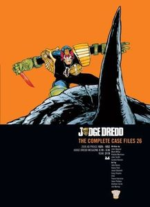 [2000AD: Judge Dredd Complete Case Files: Volume 26 (Product Image)]