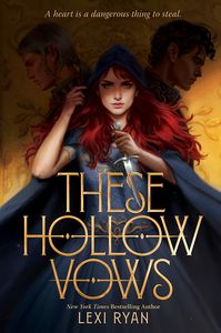 [These Hollow Vows (Hardcover) (Product Image)]